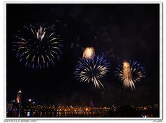 2012 Taipei Dadaocheng Fireworks Festival 臺北大稻埕煙火節