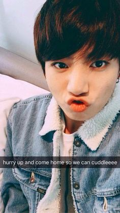 Okay I love BTS but why can't I find any snapchat edits for other kpop groups? Jungkook Selca, Taehyung, Bts Bangtan Boy, Namjoon, Bts Boys, Jung Kook, Busan, Jikook, Daegu