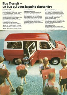 mudwerks: (via Hawker Siddeley Trident och Ford Transit) Classic Cars British, Ford Classic Cars, Ford Transit Camper, Car Ford, Cars For Sale, Vintage Cars, Auto Sales, Ford Vehicles, Mk 1