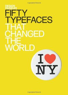 Fifty Type Faces That Changed The World (Design Museum) by John L Waters,http://www.amazon.com/dp/184091629X/ref=cm_sw_r_pi_dp_.20rtb0CPN0XWF4C