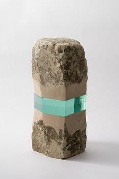 TODO RAMON, 'Jakarta #07_sandstone,' 2015, Art Front Gallery