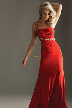 Online shopping Trumpet Mermaid One shoulder Floor length Silk Like Satin affordable in vogue for each occasion. Latest design of  cheap formal dresses & wedding gowns on sale for fashion women and girls.