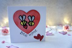 With February just around the corner, there's no better way to say those three special words than with something small and thoughtful. To me, receiving a handmade gift is much more&… Say I Love You, My Love, Cute Valentines Day Gifts, Special Words, Bee, Handmade Gifts, Sayings, My Boo, Handcrafted Gifts