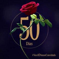 Em 50 Dias... #VocêÉNossoConvidado . 16 de Março nos Cinemas Brasileiros!❤️ -Quem também Mal Pode Acreditar que já está tão perto desse Dia Maravilhoso?! ✨ #abelaeafera . - - - - -  #abelaeomonstro #rosa  #bela #fera #princesabela  #princesadisney #abelaeafera2017 #emmawatson #danstevens #lukeevans #disney #filme #cinema #labellaylabestia #labelleetlabete #beautyandthebeast #belle #l4l #princessbelle  #enchantedrose #disneymovie #movie  #disneyart #taleasoldastime #beourguest #b...