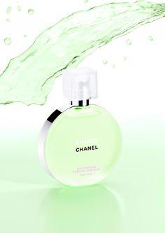 Chanel Chance Eau Fraiche Hair Mist From Lipstickpowdernpaint