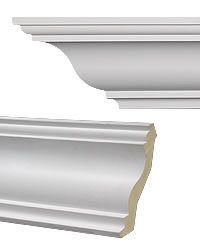 Example of a bigger crown CM-1267 Architectural Crown Molding