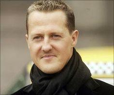 JORNAL O RESUMO - RECUPERAÇÃO JORNAL O RESUMO: Schumacher deixa o hospital e vai se tratar em cas...