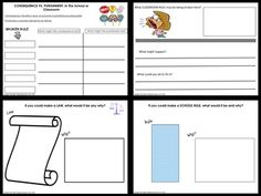 RULES AND LAWS: WHY WE HAVE THEM AND FOLLOW THEM - TeachersPayTeachers.com