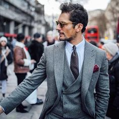 Love this suit worn by @davidgandy_official Tag 3 people who you think will like this photo #alexandercaineuk #motivation #sexy #billionaire #followme #success #ff #amazing #hot #millionaire #beautiful #followback #instagramers #doubletap #model #style #beauty #instalikes #likeforlike #mensfashion #bbw #luxury #f4f #me #friday #love ##lifestyle #wdywtgrid #outfit