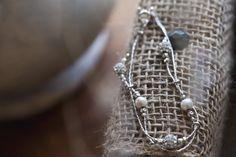 Bling, Bracelets, Silver, Wedding, Jewelry, Fashion, Valentines Day Weddings, Moda, Jewel