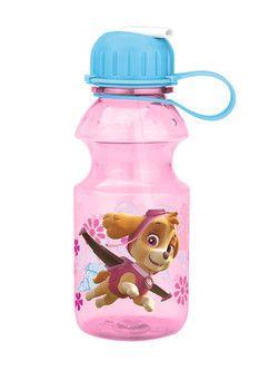 Zak Designs Paw Patrol 14 oz. Tritan Water Bottle