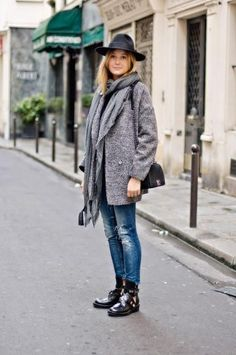 5 Autumnal Outfits You've Gotta Try – 5 Street Style Looks Perfect For This Holiday Weekend - Click for More...