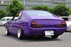 75′ Datsun 710