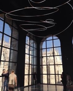 Museo del '900 - Mi 015 #Milano #expo2015 #milanodavedere #milanodabere #visitmilano #museodelnovecento #museo900milano #banza74 by banza74