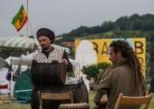 Bababom reggae festival  edizione 2013 http://www.bababoomfestival.it/Edizioni-passate/Edizione-2013/