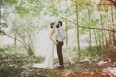 Digitized light leaks. I need to learn how to do this on photoshop    Alicia+Chris-Married | Sean Flanigan Photography
