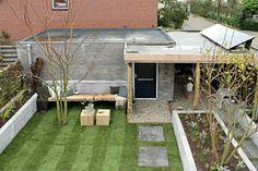 Robuust gezellig in Zwolle | Eigen Huis & Tuin --> Mooie tuinideeën!!! Afl. 29-11-2014