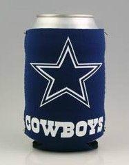 Dallas Cowboys Kolder Kaddy Can Holder