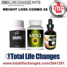 Total Life Changes Colombia. Una Oportunidad de Negocio Inteligente: Combo Iaso Perdida de Peso 16www.totallifechanges.com/2397171