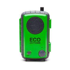 Waterproof, sandproof Smartphone case/speaker