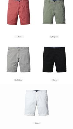 a4ef6aad8ae7 SIMWOOD 2018 Summer New Casual Shorts Men Cotton Sim Fit Solid 8 Color  Available Knee length High Quality KD5064