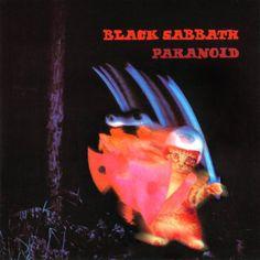 Black Sabbath - The Kitten Covers