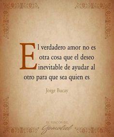El verdadero amor ♡