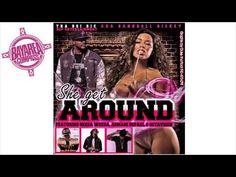 "Jessie Spencer's Music Blog: Tha Boi Ric (@ThaBoiRic) featuring Armani DePaul (@ArmaniDePaul), Octavious (@Ocky2xs), and Beeda Weeda (@realbeedaweeda) - ""She Get Around"""