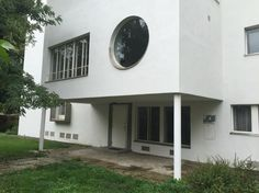 Josef Frank, Villa Beer Joseph Frank, Architecture, Villa, Studio, Outdoor Decor, Artist, Modern, Design, Home Decor