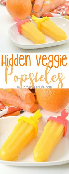 These kid-approved popsicles have a secret and parents love it. Hidden Veggie Power Pops are the perfect summer healthy treat. #popsicles #hiddenveggies #healthy #summer #kidapproved #myhomebasedlife | Parenting | Kid-Approved Recipes | Hidden Vegetable Recipes | Healthy Snacks | Easy Snacks for Kids | Popsicle Recipes | Summertime Recipes | Yummy Recipes | via @myhomebasedlife