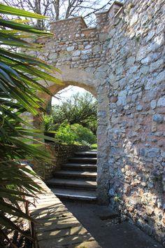 Connaught Gardens, Sidmouth   South Devon   England