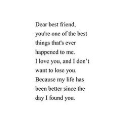 Best Friend Love Quotes Magnificent So True Lady  Bestfriends  Pinterest  Captions Boyfriend
