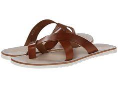 291ae20454a2 Massimo Matteo Toe Ring X Marrone - Zappos.com Free Shipping BOTH Ways Flip  Flop