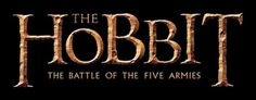 Two New Posters and Three More Banners for The Hobbit: The Battle of the Five Armies.