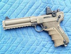 Which Guns and Ammo Are Best for Home Protection? Revolver, Luger Pistol, 22 Pistol, Weapons Guns, Guns And Ammo, Arsenal, Gun Art, Custom Guns, Concept Weapons