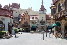 Awesome tips and secrets for France Pavilion at Walt Disney World. Pin this if you are going to WDW!