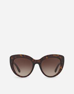 Cat Eye Acetate Sunglasses - Women   Dolce Gabbana. Oeil De ChatLunettes De  Soleil ... d6157c037b1