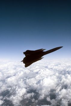 My Favorite Plane of ALL Time!.  SR-71-Blackbird. It was designed before computers.