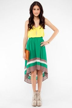 my new Tobi skirt should get delivered tomorrow... getting excited for the warm weather!
