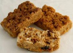'Juice Plus+ Complete Flapjack Recipe'