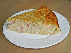 Zwiebelkuchen ohne Boden - einfach und lecker, ein leckeres Rezept aus der Kategorie Kuchen. Bewertungen: 143. Durchschnitt: Ø 4,4.