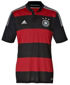 germany-2014-15-adidas-away #FIFA #WorldCup #ワールドカップ #Brazil #Germany #GER #adidas