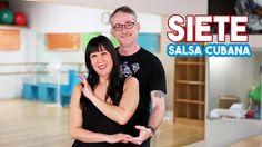 Cuban Salsa Move: Siete!
