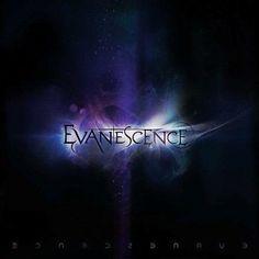 Evanescence - Evanescence Vinyl LP June 2 2017 Pre-order