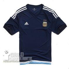 Camiseta Segunda Argentina 2015  €15.5