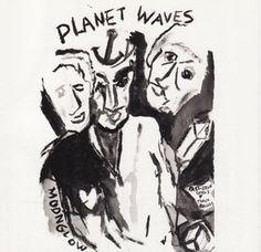 BOB DYLAN - (1974) Planet waves http://woody-jagger.blogspot.com/2014/05/los-mejores-discos-de-1974-por-que-no.html