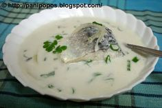 Samoa Food: Sua I'a - Fish Soup