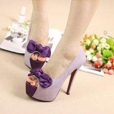 Красивая одежда и обувь
