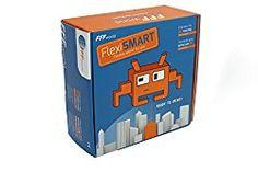 Go to http://discounted-3d-printer-store.co.uk/250-g-flexismart-flexible-filament-tpe-for-3d-printer  to review 250 g. FlexiSMART Flexible filament TPE for 3D Printer