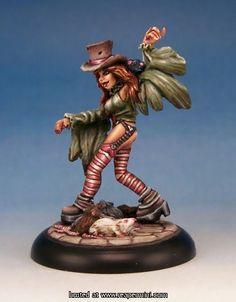Reaper Miniatures :: PaintedGallery